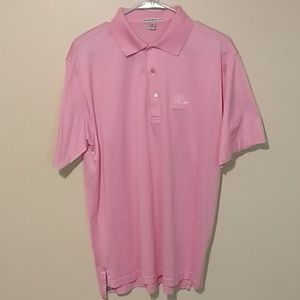 Peter Millar men's Polo size medium